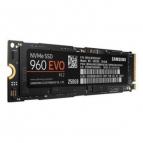 Samsung-M2-EVO-960--em-250-Go--em--M-2-NVMe-MZ-V6E250BW