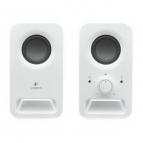 enceinte-stereo-2-0-logitech-z150-snow-white