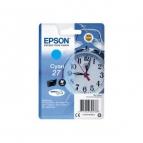 cartouches-d-encres-epson-27-bleu-horloge-c13t2702