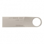 cles-usb-kingston-datatraveler-se9-g2-128-go-metal