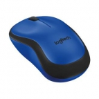 souris-logitech-optique-sans-fils-m220-silent-bleu-910-004879