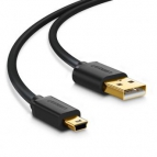 usb-ugreen-cable-usb-vers-mini-usb-1m