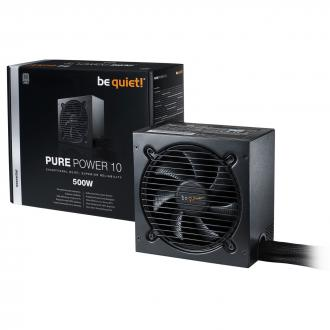 alimentations-be-quiet--pure-power-10-500w-bn273