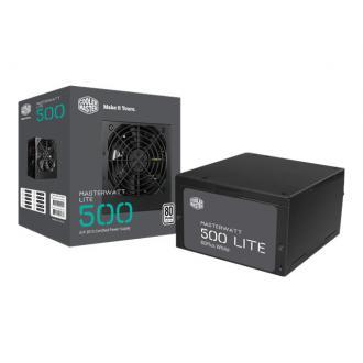 alimentations-cooler-master-500w-silencieuse-masterwatt-lite-500-mpx-5001-acabw-eu