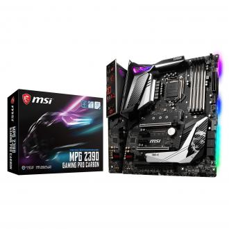 carte-mere-msi-z390-gaming-pro-carbon