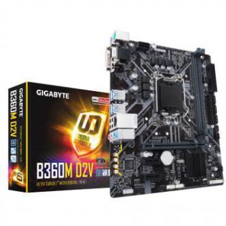cartes-meres-gigabyte-chipset-intel-b360-b360m-d2v