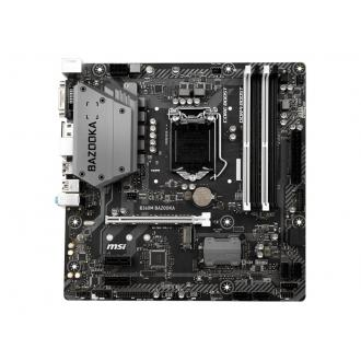 cartes-meres-msi-chipset-intel-b360-b360m-bazooka