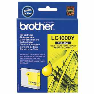 cartouches-d-encres-jet-d-encre-brother-lc-1000-y