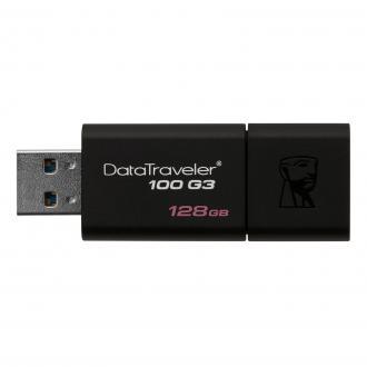 cle-usb-kingston-datatraveler-100-g3-128-go-dt100g3-128gb