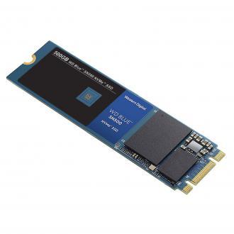 disque-ssd-western-digital-ssd-500-go-m2-blue-sn500-500-go-m-2-pcie-mvme-wds500g1b0c